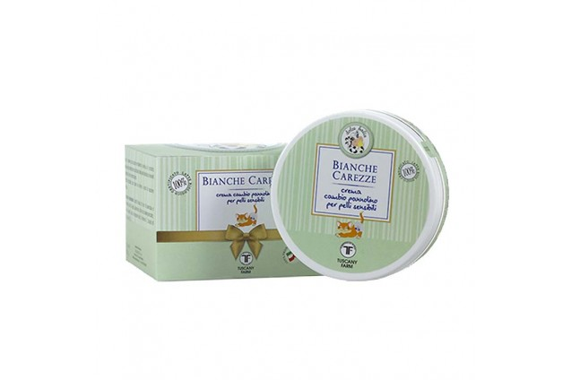 Bianche carezze Crema cambio pannolino 65 gr