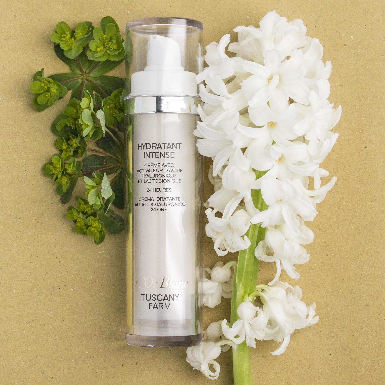 Crema all'Acido Ianuronico: idratazione e instant lifting per la tua pelle!